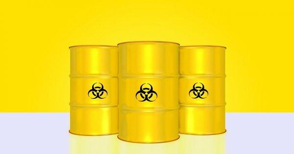 Posibil pericol de radiații în București. Ce au găsit polițiștii în ruinele...
