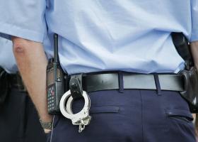 Bărbatul care a lovit cei doi copii în parcul din Hunedoara a fost arestat...
