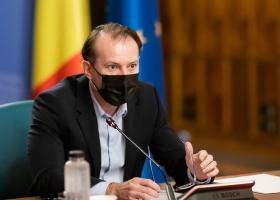 Cîțu: Raportul Comisiei Europene pe MCV este pozitiv, dar trebuie să corectăm...