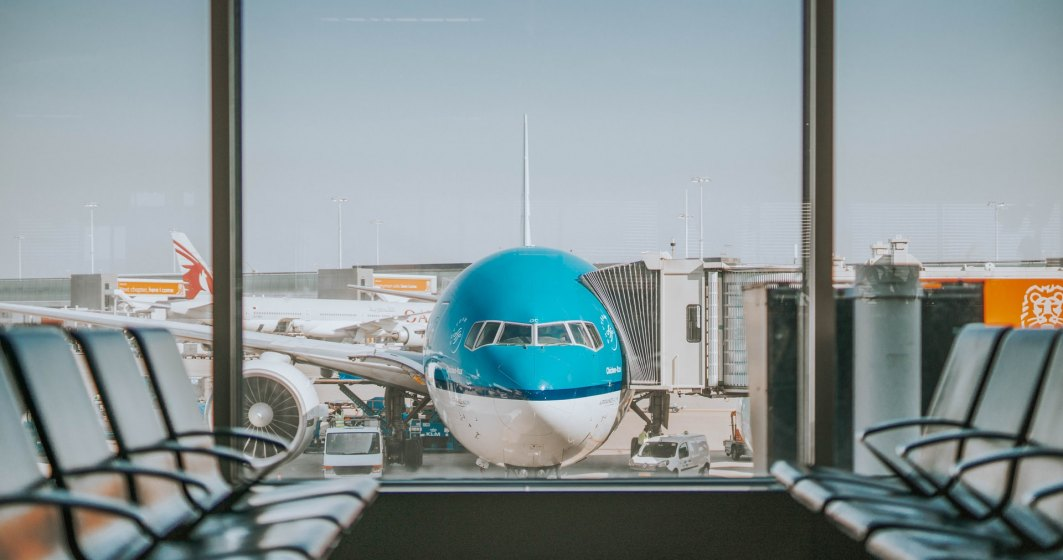 VIDEO Treci prin vamă și nu pleci nicăieri. Taiwan oferă zboruri false pentru turiștii înfometați de călătorii