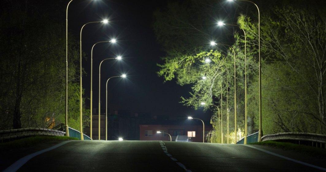 Bani de la stat pentru iluminat ecologic pe strazi si acasa: cca. 170 mil. euro