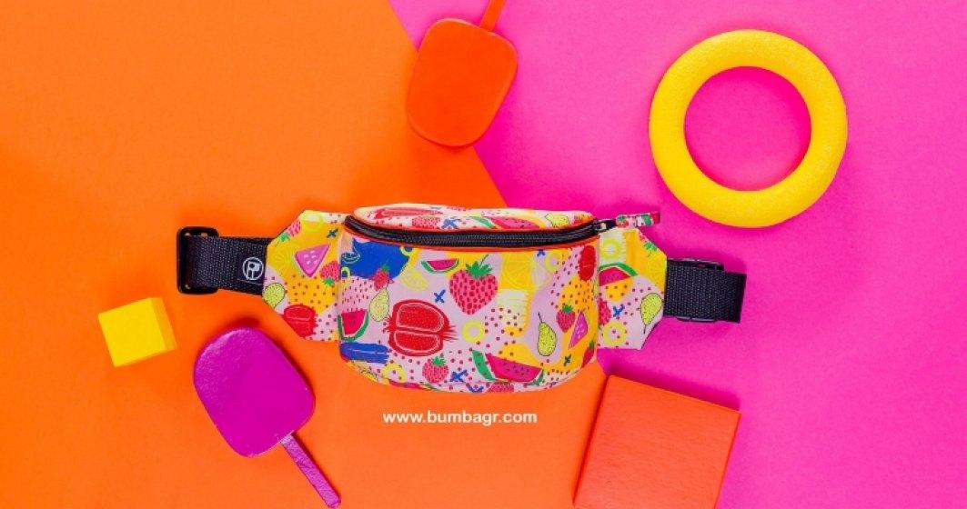 A facut din banala borseta un accesoriu must-have: povestea brandului BumbagR