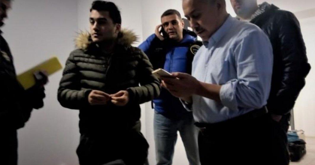 Revista presei 6 decembrie: USR cere statului roman sa opreasca extradarea jurnalistului turc Kamil Demirkaya