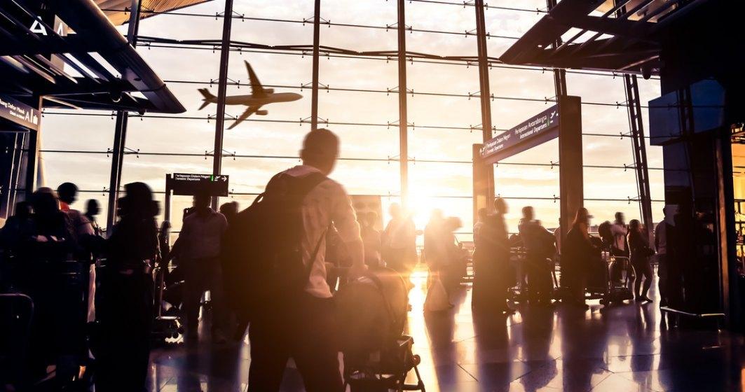 Ajutor de stat pentru cinci aeroporturi afectate de criza Covid. Câți bani vor primi