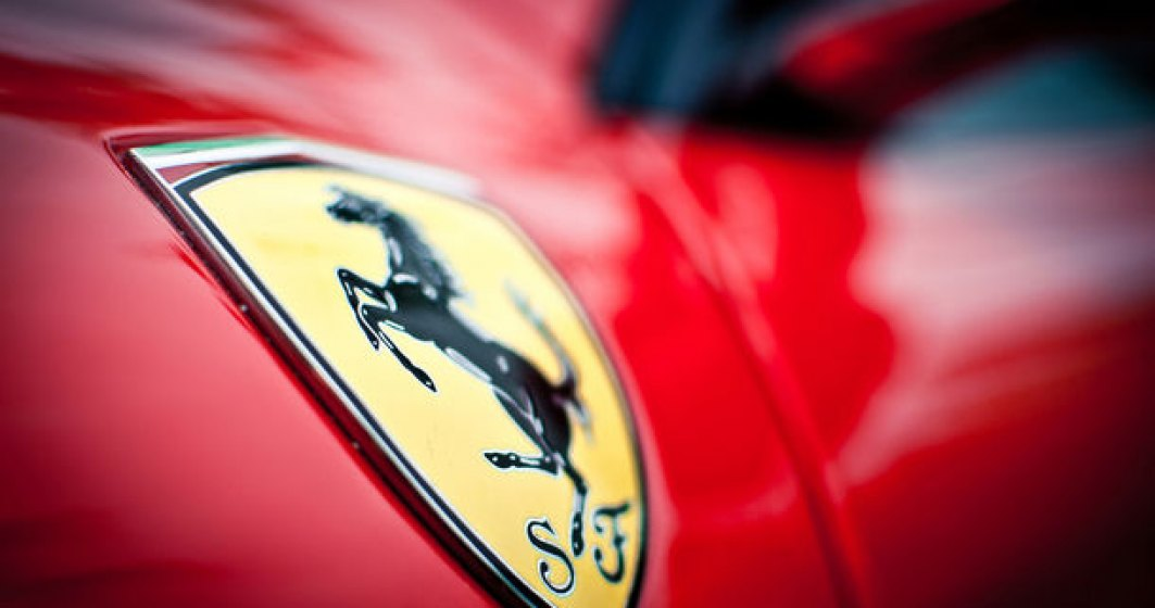 Primul SUV Ferrari, confirmat pentru 2019: seful companiei promite cel mai rapid model din segment