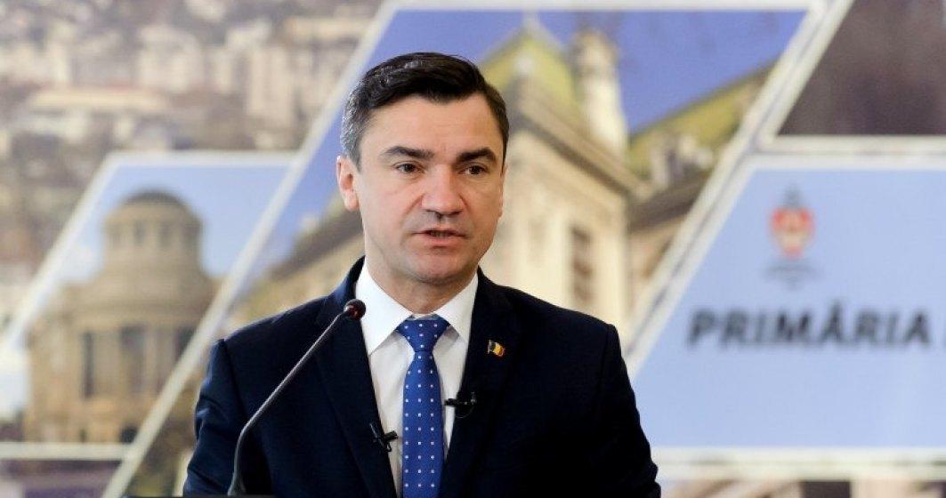 Mihai Chirica a confirmat candidatura din partea PNL: Drumul meu politic va continua alaturi de Klaus Iohannis
