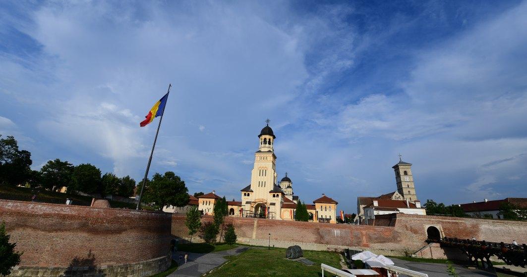 Transformarea Alba Iuliei, cealalta capitala a Romaniei, cu 300 de milioane de euro nerambursabile