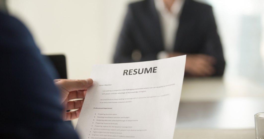 Candidații din București, Timiș, Iași și Brașov au fost cei mai activi în căutarea unui nou job, în luna noiembrie