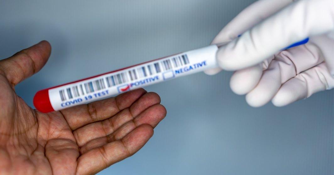 Coronavirus 24 noiembrie   Care sunt județele cu cel mai mare număr de cazuri noi