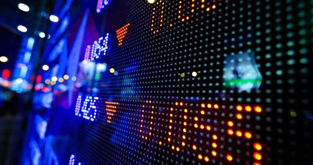 Cele 3 motive din cauza carora bursele sunt in cadere libera