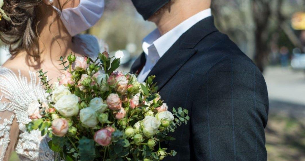 Cum se face o nuntă la final de pandemie