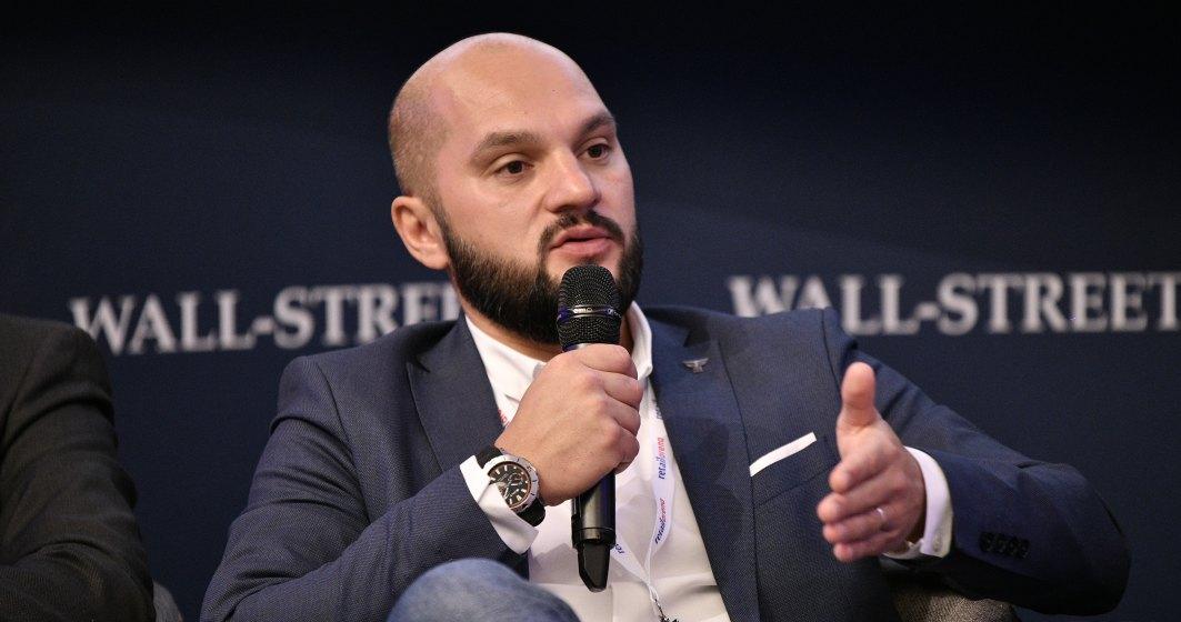 """Cornel Morcov, Fan Courier: România este """"lider european"""" la autostrăzi desenate, existente doar pe hârtie"""