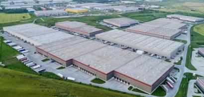 Stocul de spații logistice și industriale a ajuns la un nou nivel record - 6...