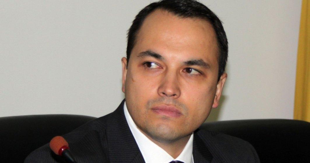 Primar PSD vrea sa introduca taxa de...LOCUIRE, in Focsani