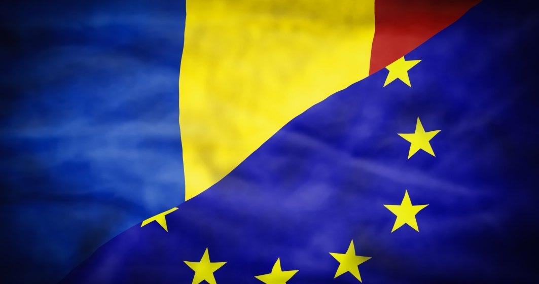 România va primi 370 de milioane de euro de la UE pentru realizarea sistemului de canalizare