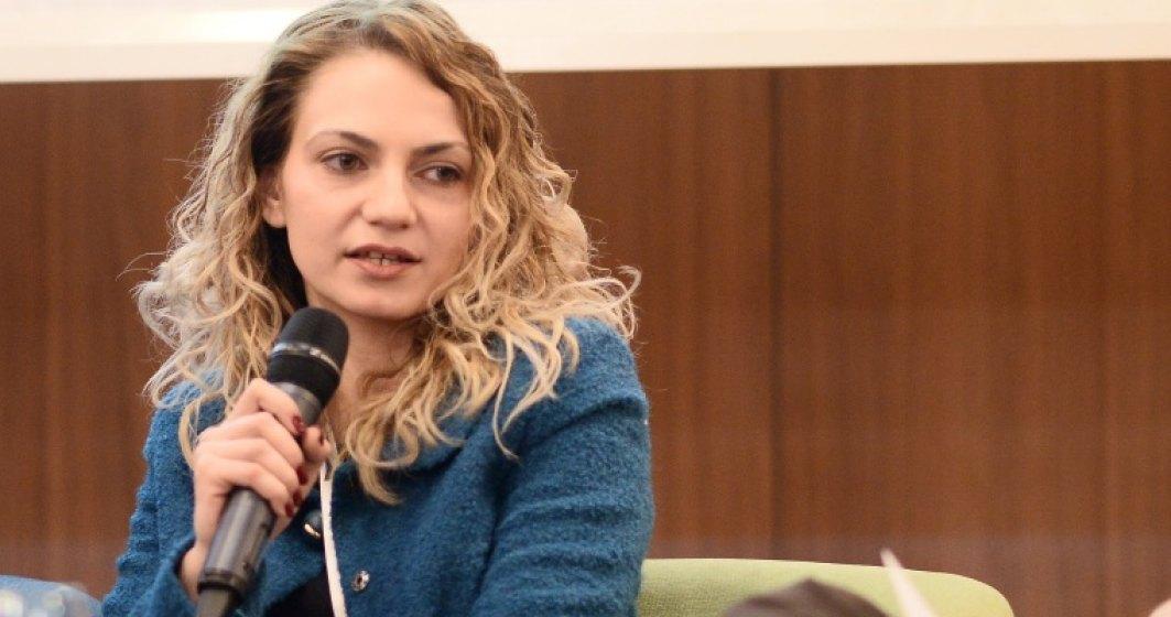 Interviurile ecomTEAM 2018: Silvia Ionescu, e-commerce business development manager la Banca Transilvania