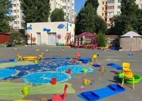 Grădiniță de vară gratuită pentru copiii din sectorul 5 al Capitalei