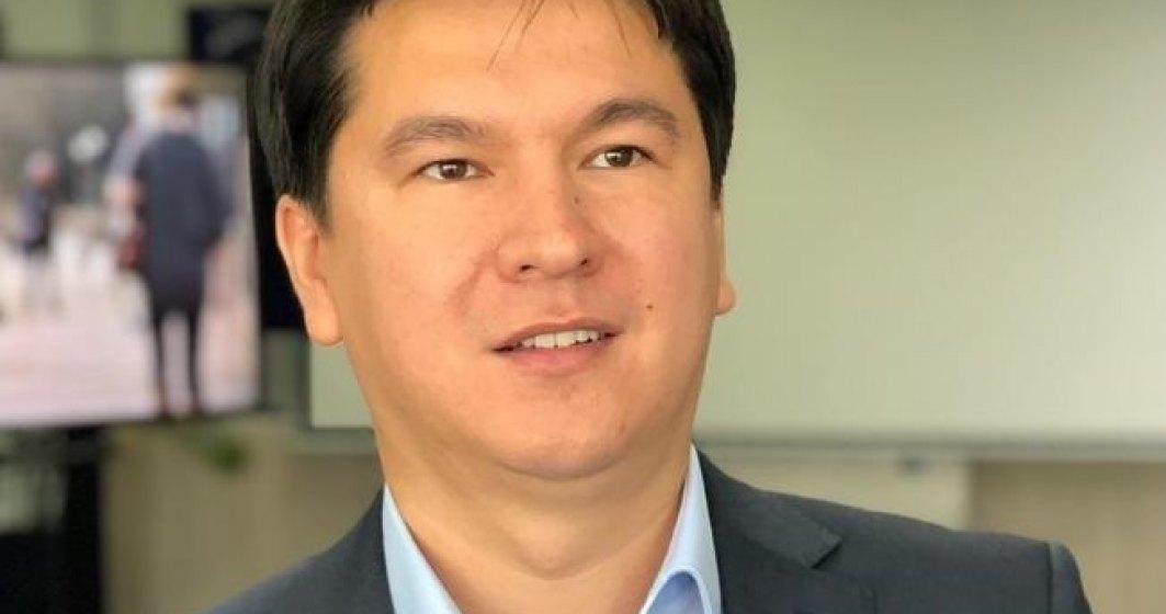 Mars îl numește pe Arman Sutbayev în funcția deMarket Director pentru România