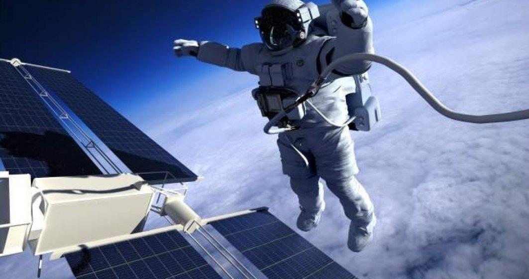 NASA și SpaceX au amânat revenirea pe Pământ a echipajului Crew-1