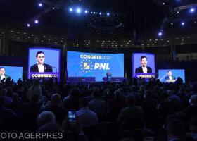 Amendă pentru Congresul PNL luată de Romexpo: aglomerație și lipsa măștii...