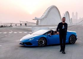 Mandachi, după ce a început afaceri în Dubai: Ești tratat ca un demnitar,...