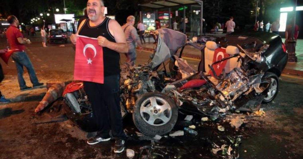 Turcia: Tentativa de lovitura de stat va afecta cel mai mult turismul