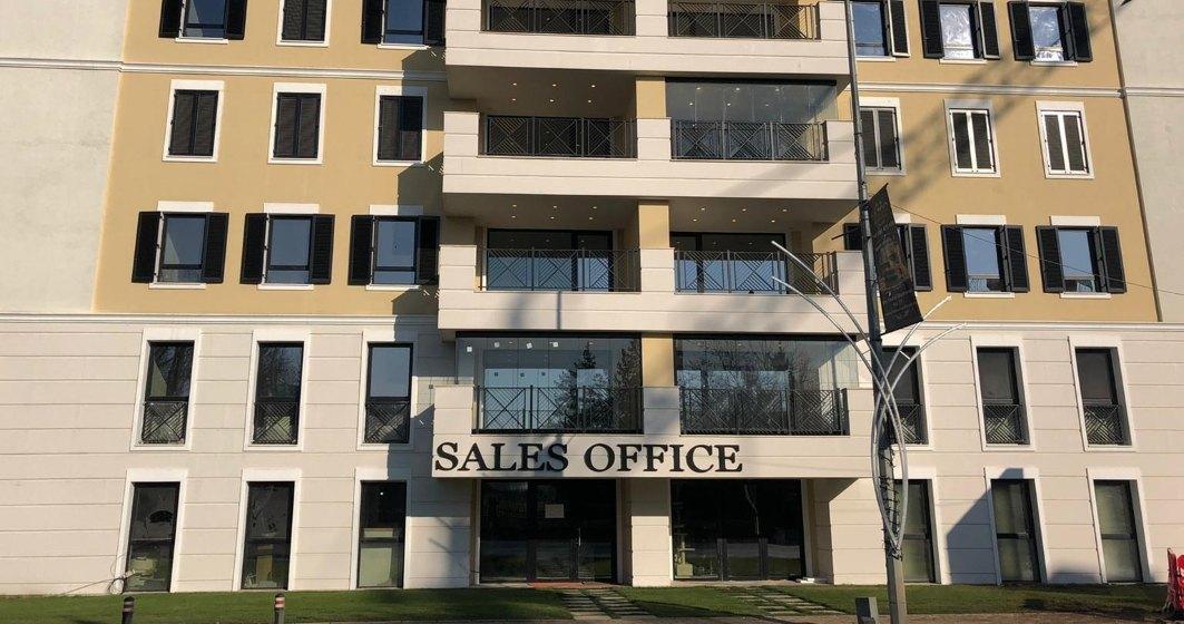 Cum arata cel mai nou proiect de apartamente de lux din Pipera