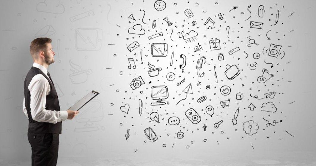 Idei de business: 3 exercitii utile care te vor ajuta sa gasesti inspiratie