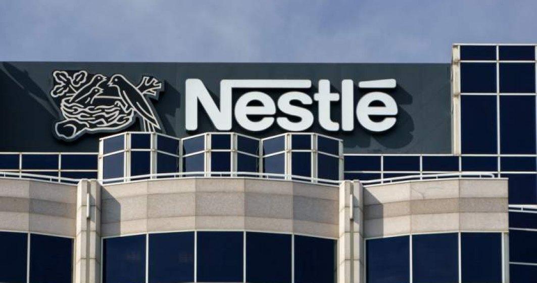 COVID-19   Compania alimentară Nestle a raportat cele mai bune vânzări trimestriale din ultimii CINCI ani