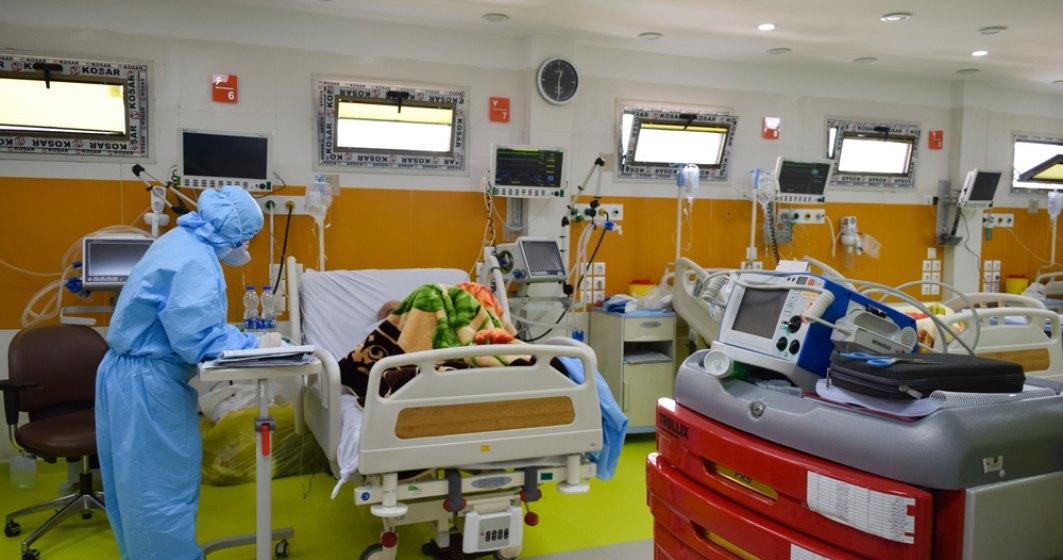 Coronavirus: În Iran, un om moare de COVID-19 la fiecare zece minute