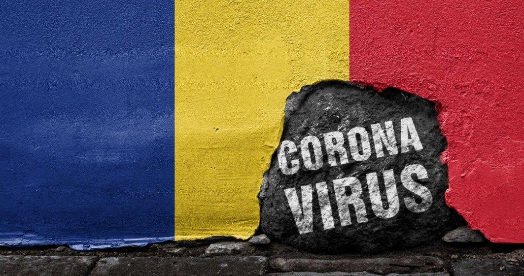 COVID-19: Alte șase decese înregistrate în România. Bilanțul ajunge la 417