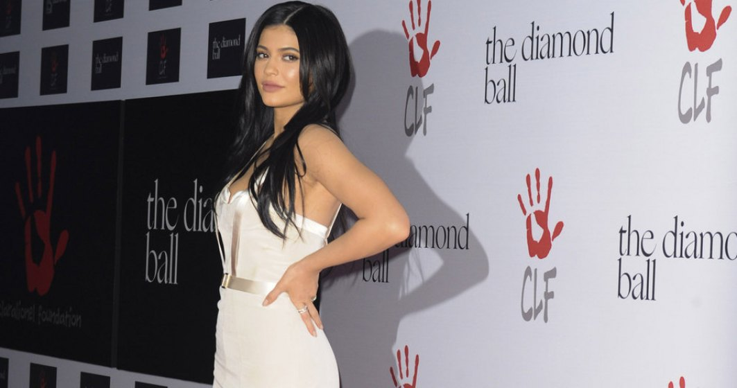 Cum a reusit Kylie Jenner (20 de ani) sa construiasca o avere de 900 milioane dolari in mai putin de 3 ani