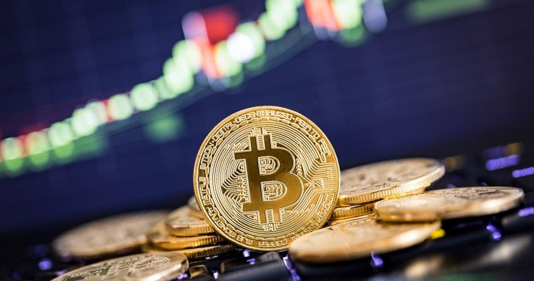 Bitcoin depășește pentru prima dată plafonul de 20.000 de dolari