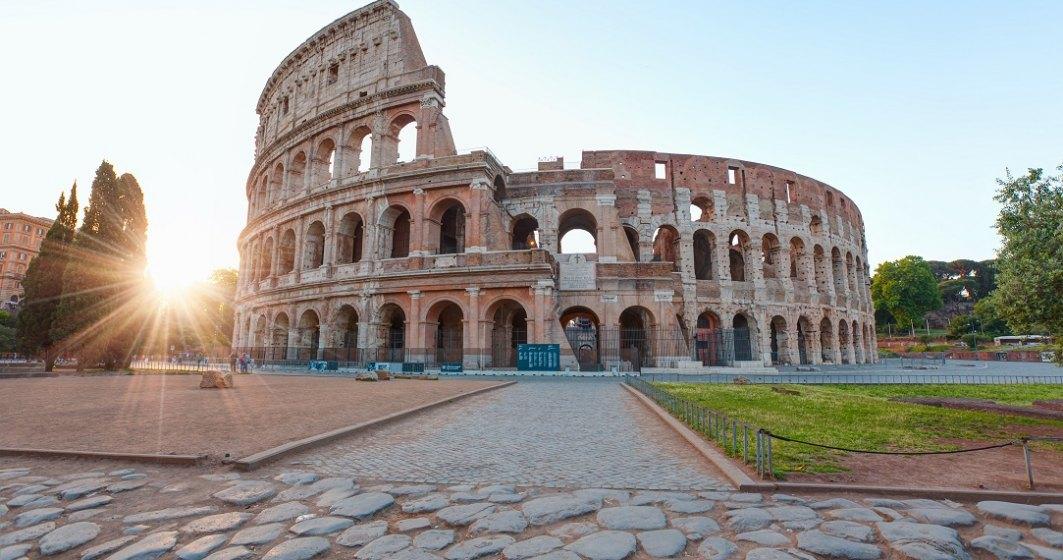 Romanii care merg în Italia nu mai trebuie să se autoizoleze dacă au un test COVID-19 negativ