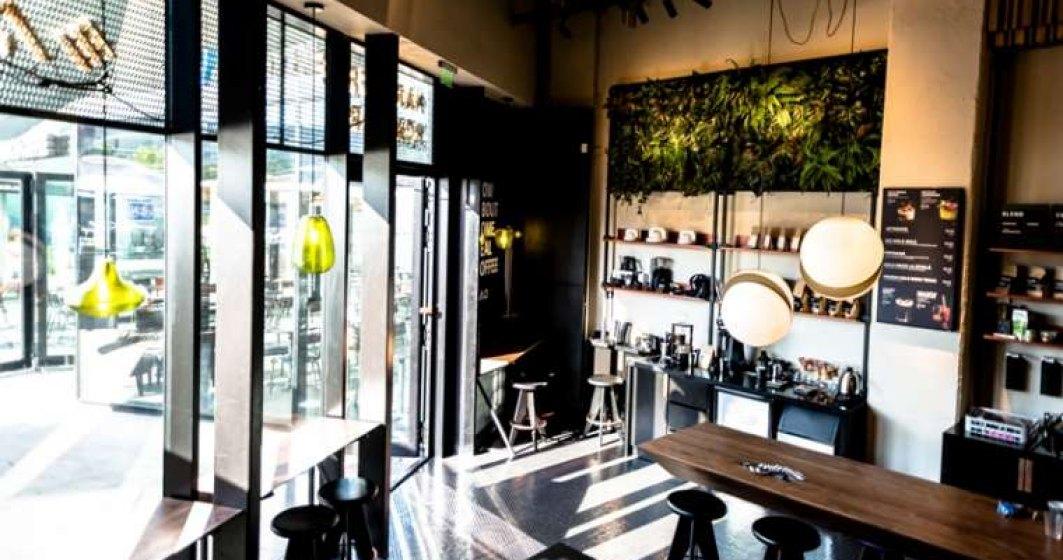 Narcoffee Roasters, lant de cafenele fondat in Cluj-Napoca, deschide o unitate in Bucuresti