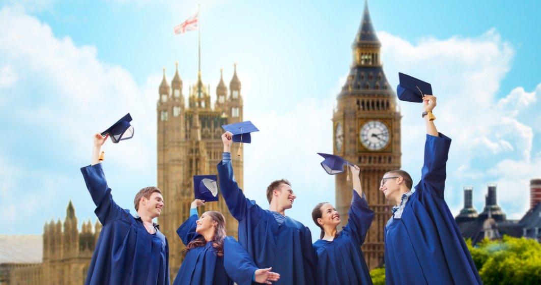 Topul celor mai bune zece universitati din Europa care iti pot asigura un job dupa absolvire