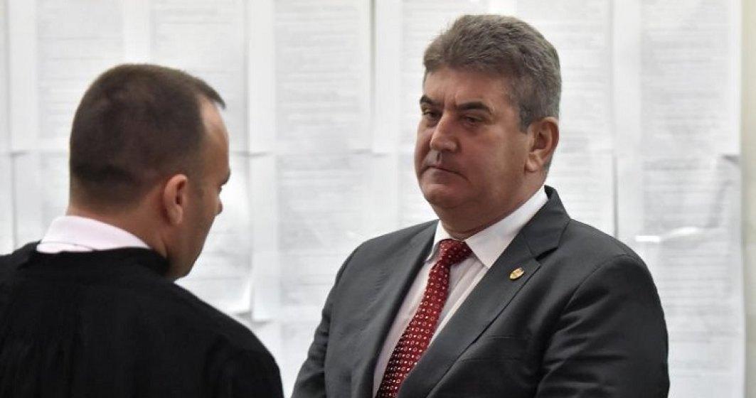DNA: Gabriel Oprea, trimis in judecata pentru ucidere din culpa in dosarul mortii politistului Gigina