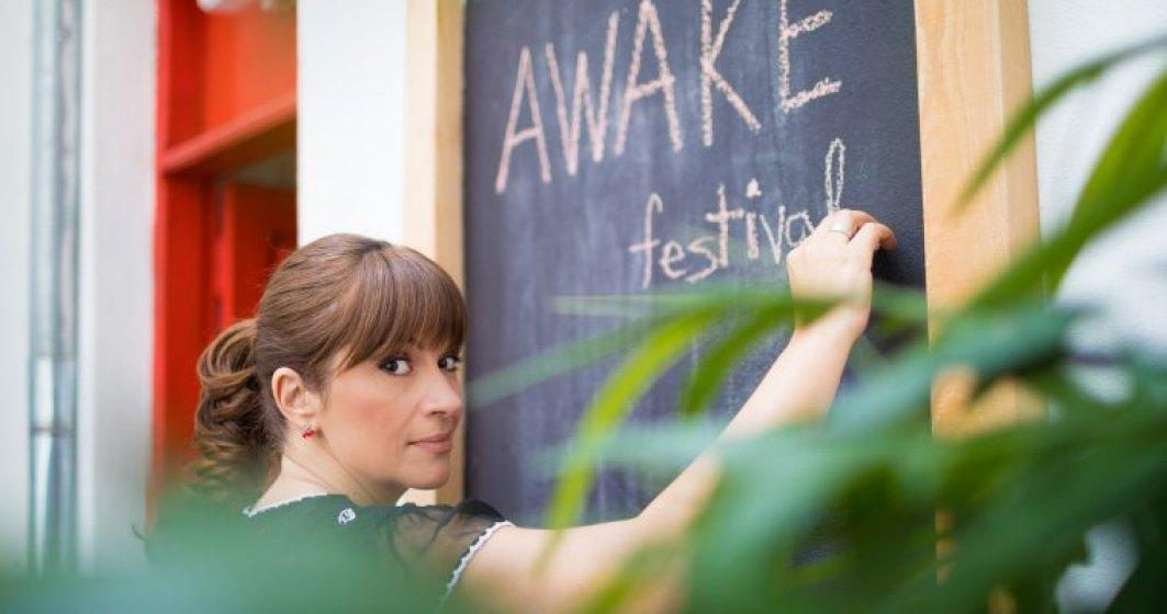 Povestea celui mai nou festival de muzica din Romania, Awake, care incurajeaza tinerii sa schimbe lumea