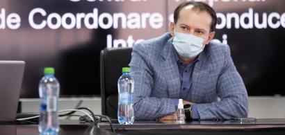 Florin Cîțu: Nu înțeleg această încrâncenare de a da jos un guvern când avem...