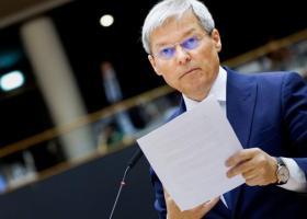 Dacian Cioloș, după ce Guvernul a fost respins: Parlamentarii au respins...
