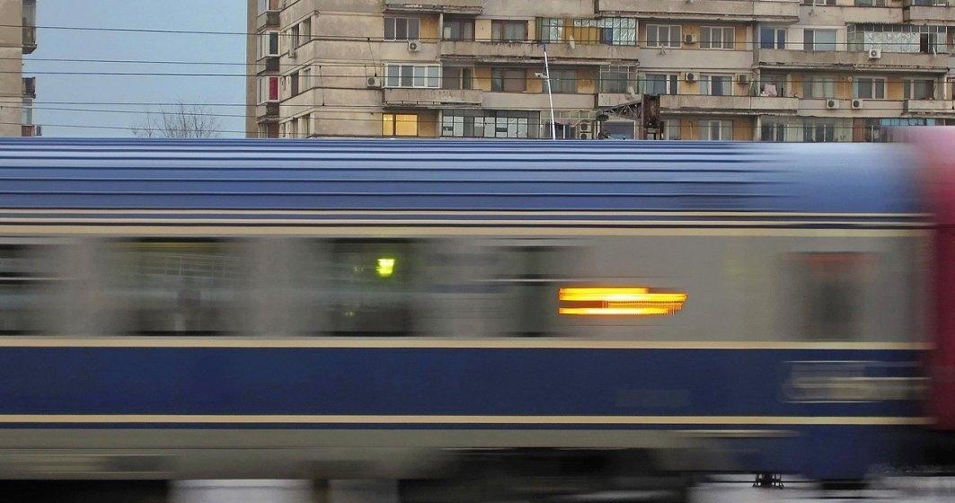 Coronavirus | CFR Călători suspendă temporar circulația a 35 de trenuri în trafic intern, începând de mâine 25 martie 2020