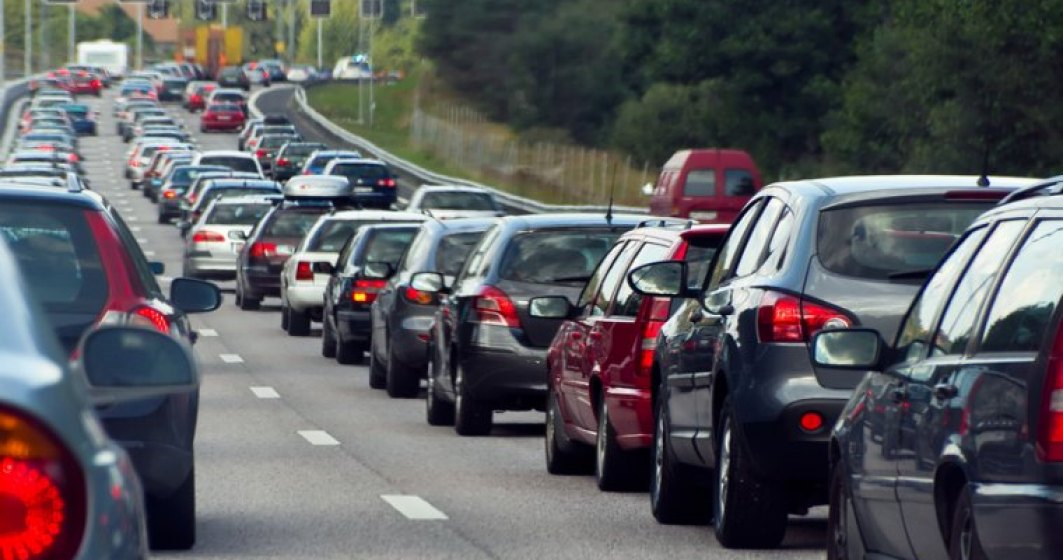 Inmatricularile de autoturisme noi in Romania au crescut cu 17% in 2016; avans de 9,6% al Dacia in UE