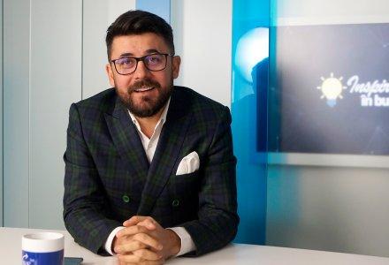 """Cristian Onetiu: """"Este o criza produnda de antreprenori asumati!"""" Cum o rezolvam?"""