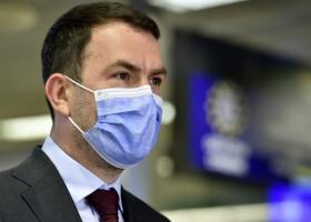 Cătălin Drulă, singurul ministru propus în Guvernul Cioloș care a primit aviz...