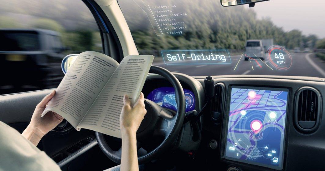 Premieră în Europa: O țară face pregătiri pentru trecerea la vehicule autonome