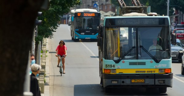 Sistemul de transport din București și Ilfov va fi integrat cu metroul de la...