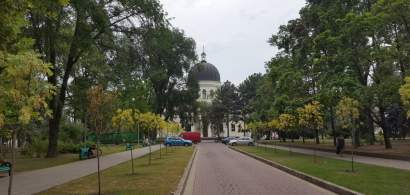 Stare de urgență în Republica Moldova: sistemul de gaze a coborât la limita...