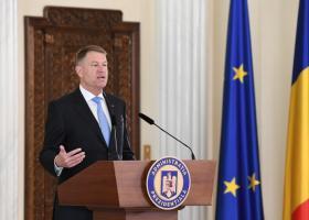 Klaus Iohannis reacționează din nou, în criza sanitară: Dragi români, mergeți...