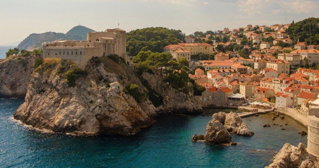 FOTO Destinatii turistice europene luate cu asalt dupa ce au aparut in filme
