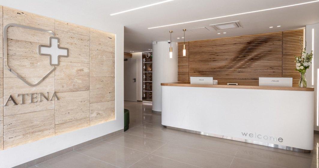 S-a deschis o nouă clinică medicală în București, după o investiție de 3 milioane de euro